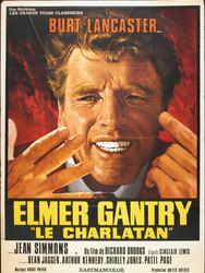 Elmer Gantry le charlatan