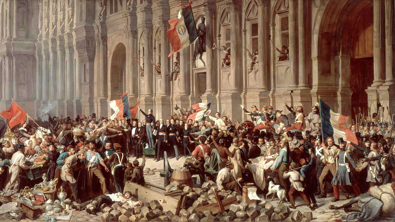 Rousseau civil society essay