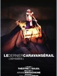 Le Dernier Caravansérail (Odyssées)