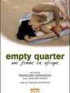 Empty Quarter, une femme en Afrique