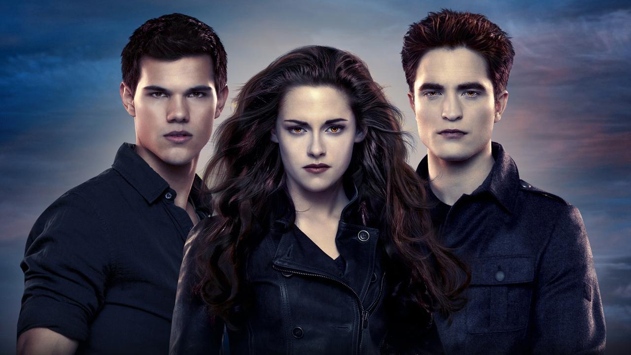 Twilight 1 Movie4k