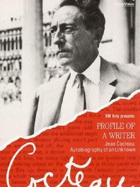 Jean Cocteau: Autoportrait d'un inconnu