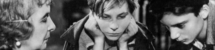 Vittorio De Sica : 4 Oscars du Meilleur Film Etranger (record)