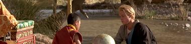 Le bouddhisme au cinéma