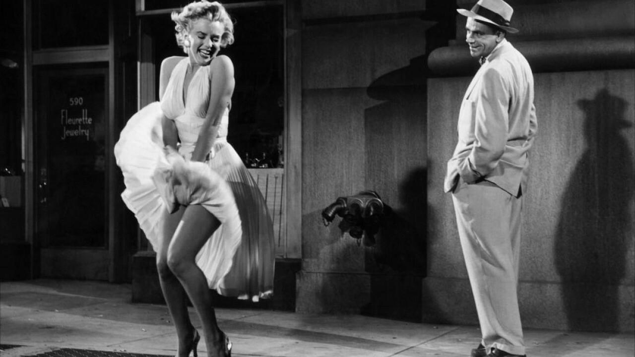 7 Ans Vodkaster 1955 RéflexionUn De Film MpVqUzGS