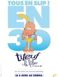 Titeuf, le film (3D)