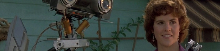 "Le diptyque ""Johnny 5"""