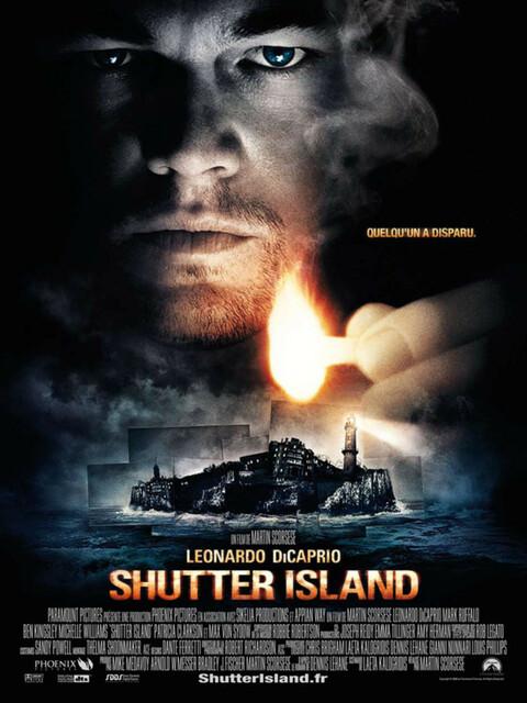 film : Shutter Island