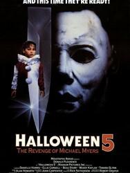 Halloween 5 : La Revanche de Michael Myers