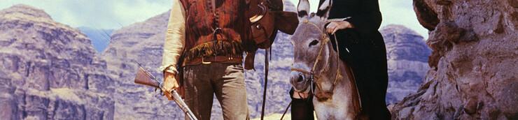 1970, les meilleurs westerns