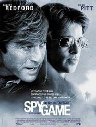 Spy game, jeu d'espions