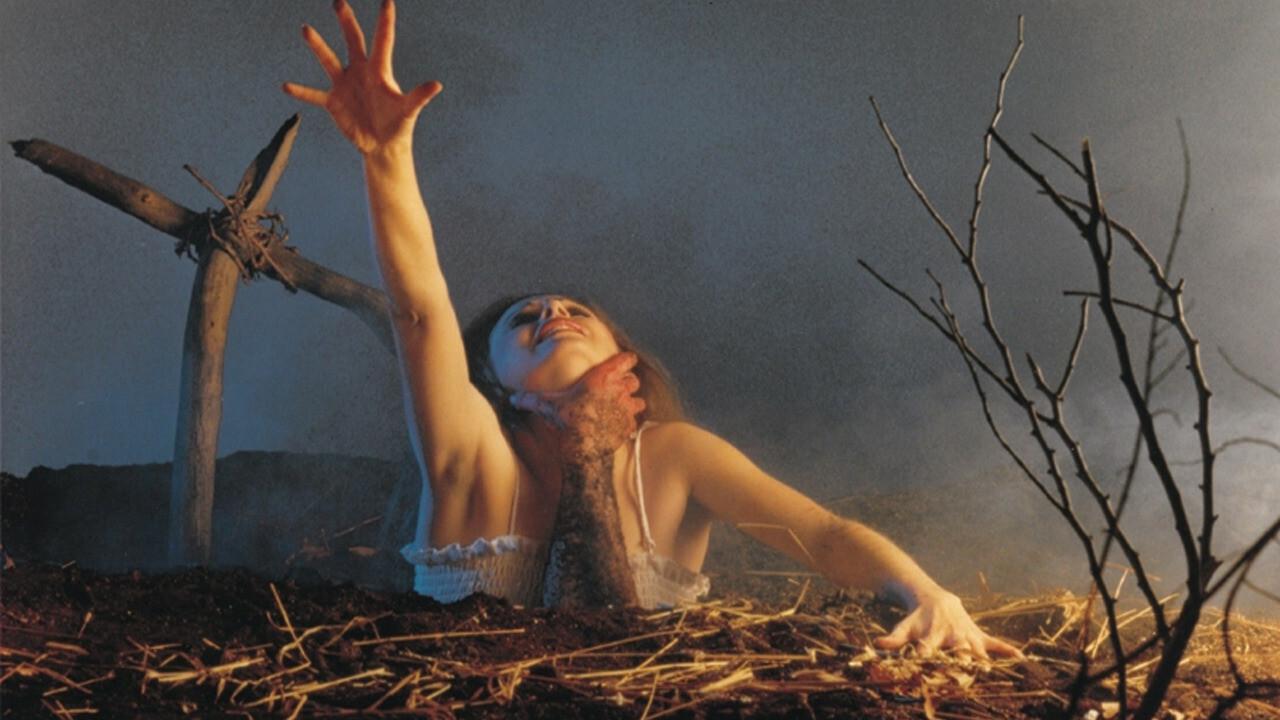 Evil Dead Un Film De 1981 Vodkaster