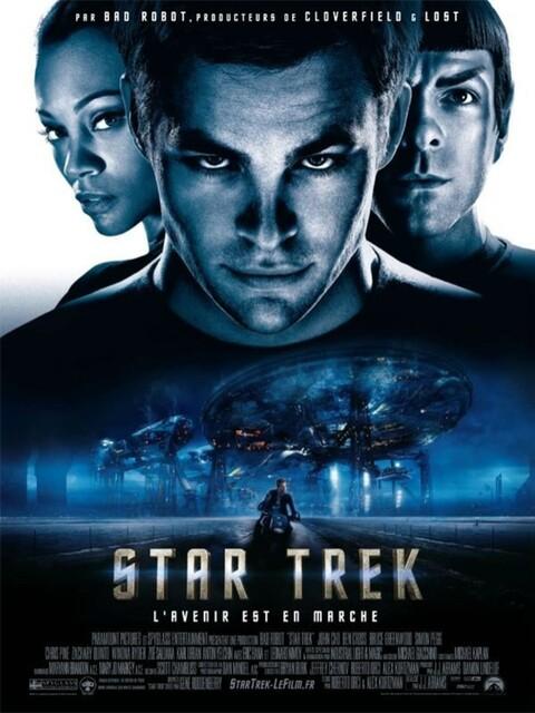 film : Star Trek