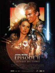 Star Wars: Episode II - L'Attaque des clones