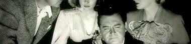 """Armchair Detective : les films de """"détectives en fauteuil"""""""
