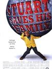 Stuart sauve sa famille