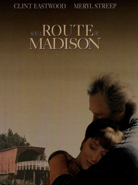film : Sur la route de Madison