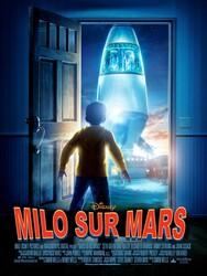 Milo sur Mars