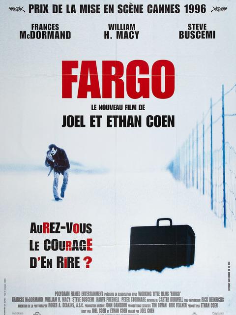 film : Fargo