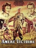 Amère Victoire