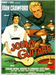 Johnny Guitare