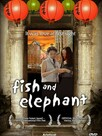 Fish and Elephant