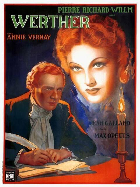 Le Roman de Werther