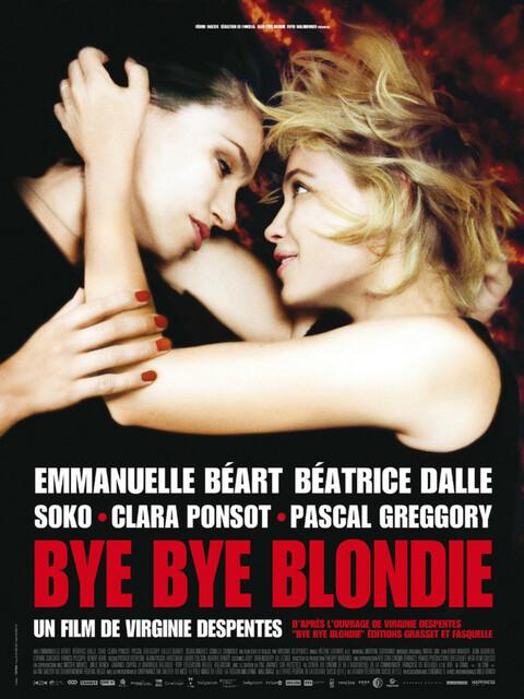 Bye Bye Blondie