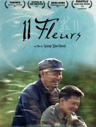 11 fleurs