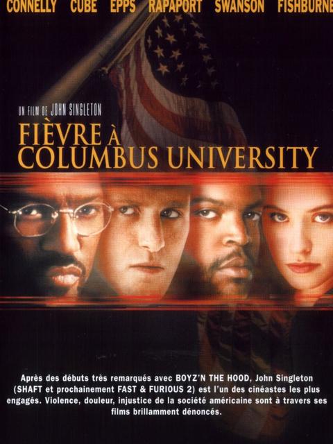 Fièvre à Columbus University