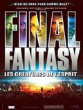 Final fantasy, les créatures de l'esprit