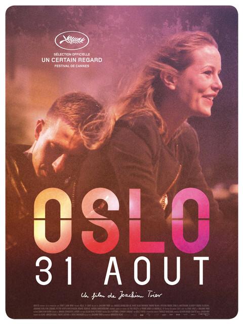 film : Oslo, 31 août