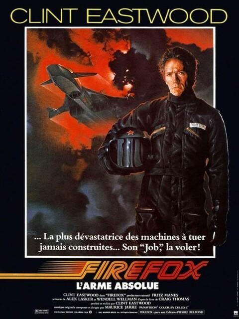Firefox, l'arme absolue