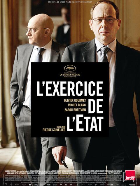 film : L'Exercice de l'Etat