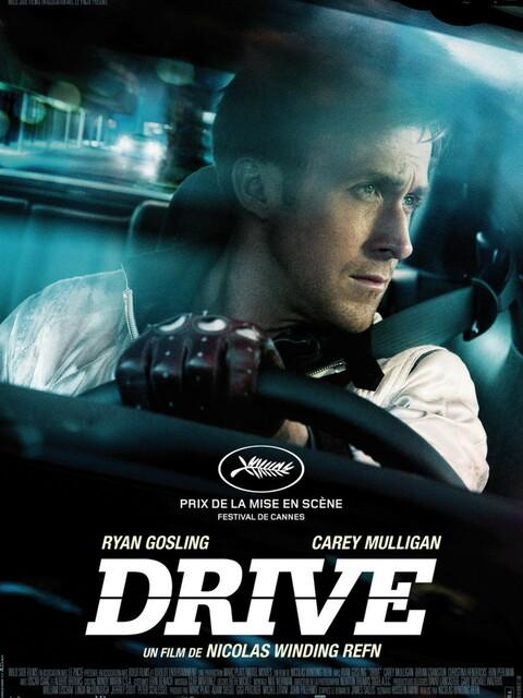 film : Drive