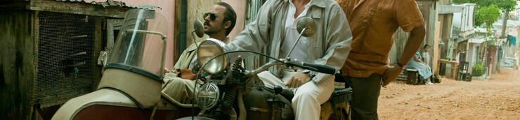 Vu au cinéma : Décembre 2011