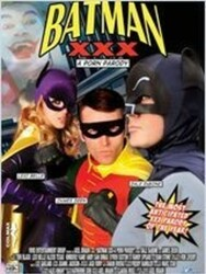 Batman XXX