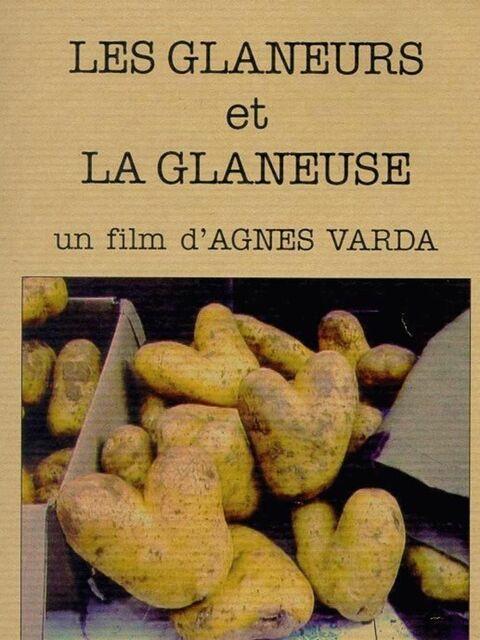 film : Les Glaneurs et la Glaneuse