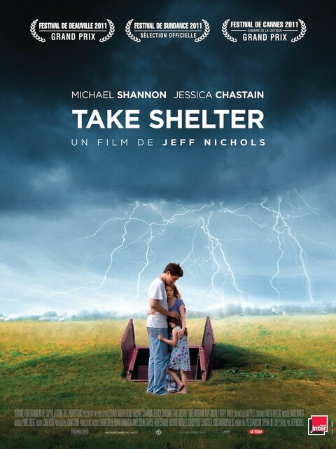 film : Take Shelter