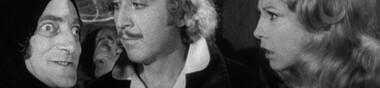 Gene Wilder, mon Top 5