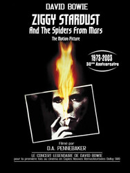 Ziggy Stardust & The Spiders From Mars