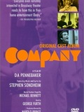 Company : original cast album