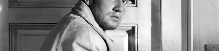 Spencer Tracy, mon Top (Oscar du Meilleur acteur)