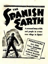 Terre d'Espagne