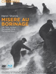 Misère au Borinage