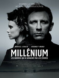 Millenium : Les hommes qui n'aimaient pas les femmes