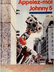 Appelez-moi Johnny 5