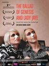 La Ballade de Genesis et Lady Jaye