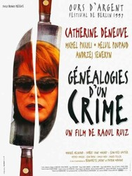 Généalogies d'un crime