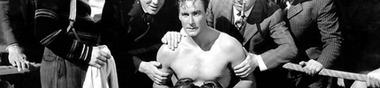 Errol Flynn ou les aventures de Robin des Films
